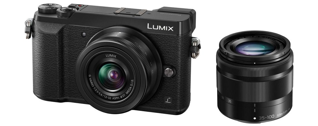 Panasonic Lumix DMC-GX80 bei Foto Seitz in Nürnberg