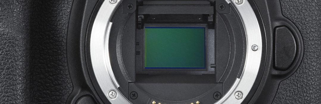 Professionelle Kamera Sensorreinigung in Nürnberg bei Foto Seitz