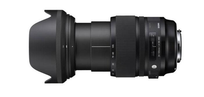 Sigma 24-105mm f4 DG OS HSM Art bei Foto Seitz