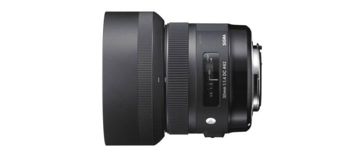 Sigma 30mm f1.4 DC HSM Art bei Foto Seitz