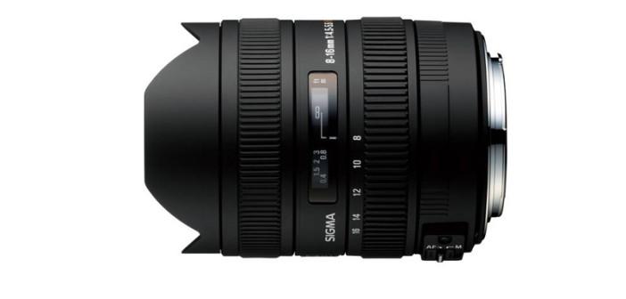 Sigma 8-16mm f4.5-5.6 DC HSM bei Foto Seitz