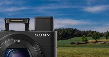 Sony Spezial 27-28.05.2016 bei Foto Seitz in Nürnberg
