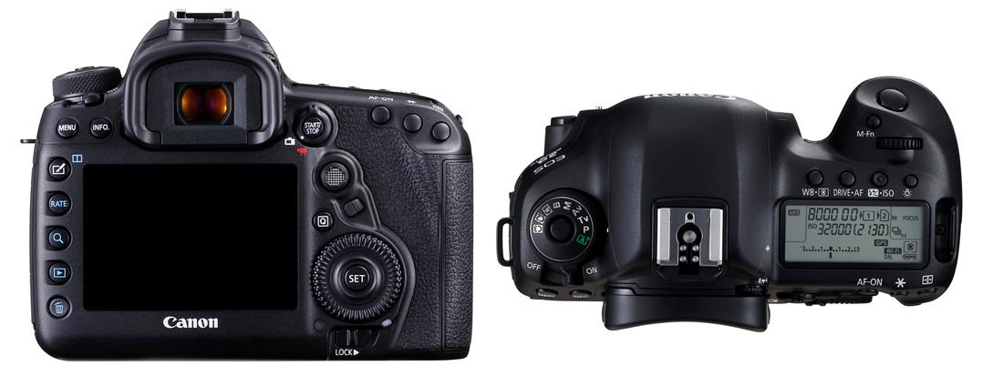 Canon EOS 5D Mark IV 4 bei Foto Seitz in Nürnberg