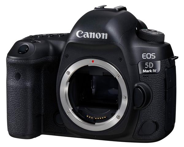 Canon EOS 5D Mark IV 4 bei Foto Seitz in der Nürnberger Innenstadt