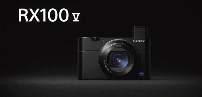 Sony DSC-RX 100V bei Foto Seitz