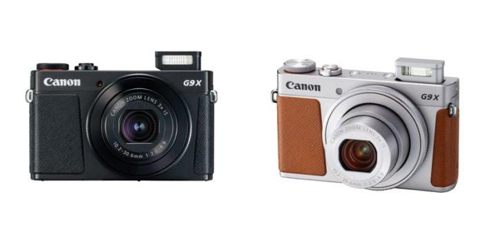 Canon PowerShot G9X Mark II jetzt bei Foto Seitz