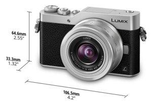 GX800 Information bei Foto Seitz