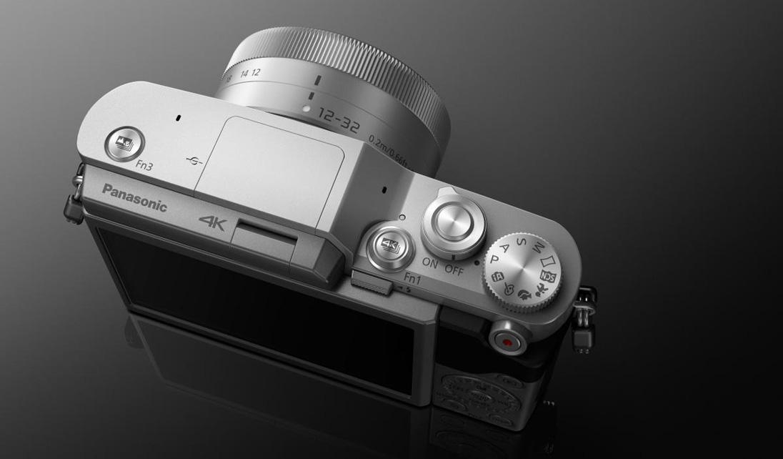 GX800 von oben bei Foto Seitz