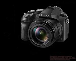 Panasonic LUMIX DMC FZ2000 bei Foto Seitz