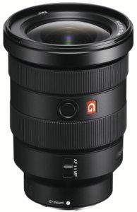 Sony 16-35mm GM bei Foto Seitz