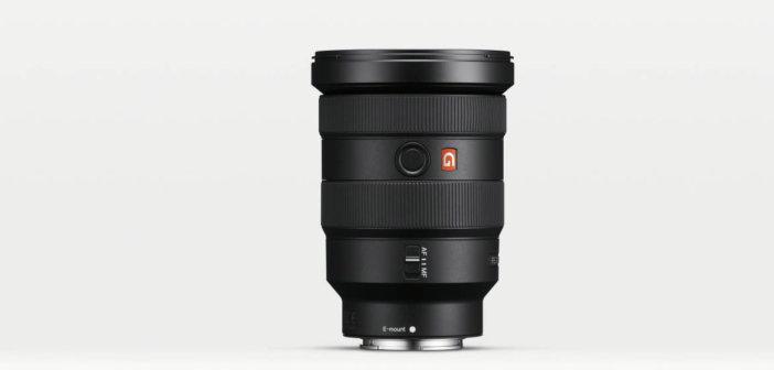 Sony 16-35mm GM neu bei Foto Seitz