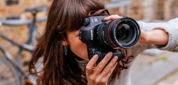 Canon EOS 6D Mark II neu bei Foto Seitz in Nürnberg