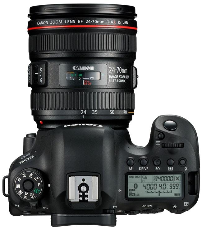 Neuheit! Canon EOS 6D Mark II bei Foto Seitz
