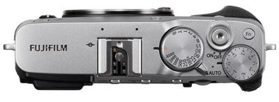 Fujifilm X-E3 jetzt bei Foto Seitz in Nürnberg Innenstadt