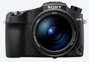 Sony DSC-RX10 IV jetzt neu bei Foto Seitz in Nürnberg