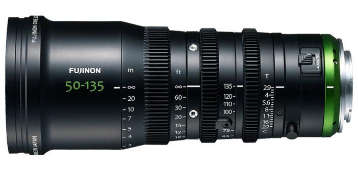 Fuji MK50-135mm T2.9 bei Foto Seitz
