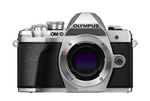 Olympus OM-D E-M10III Body bei Foto Seitz in der Nürnberger Innenstadt