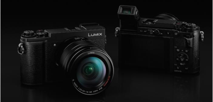 Panasonic LUMIX GX9 bei Foto Seitz