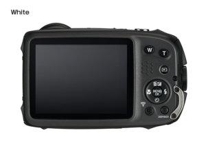 Fujifilm Finepix XP130 weiß bei Foto Seitz