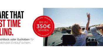 Canon Sommer Promotion bei Foto Seitz Slider