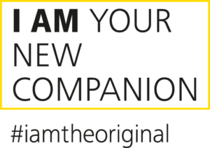 I AM YOUR NEW COMPANION 2