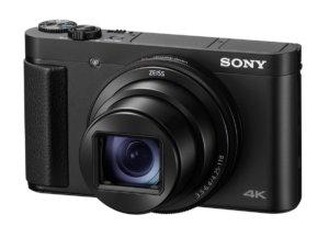 Sony DSC-HX99 bei Foto Seitz