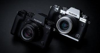 Die neue Fujifilm X-T3 bei Foto Seitz