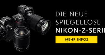 Nikon Z Serie bei Foto Seitz in Nürnberg