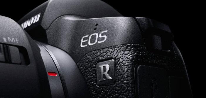 Das neue Canon EOS R System bei Foto Seitz