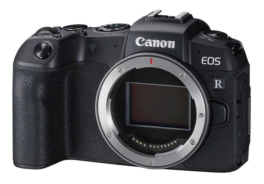 Canon EOS RP Systemkamera Body bei Foto Seitz