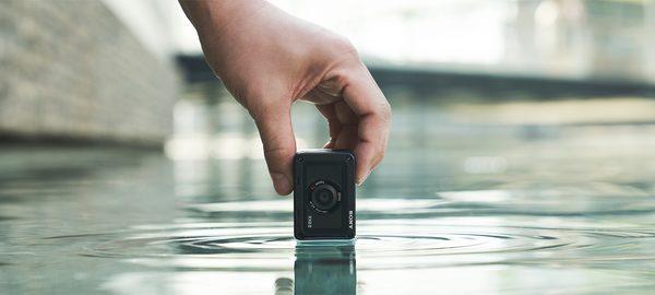 Ultrakompakte Sony RX0 II bei Foto Seitz