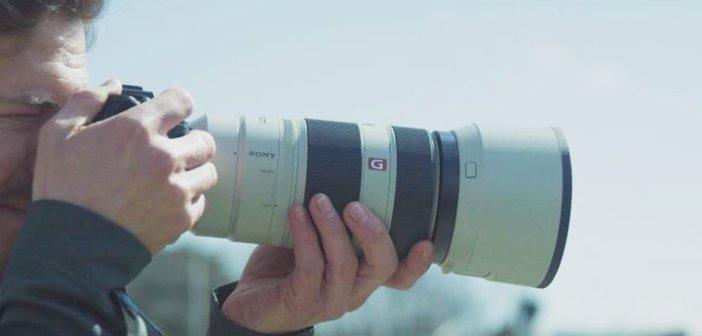 Beispielfoto Sony 100-400 GM 4
